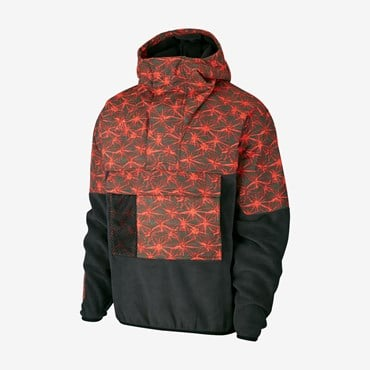 ACG AOP LTWT Fleece Jacket