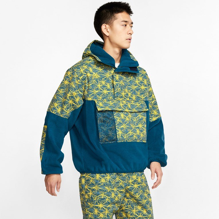 Nike ACG  ACG AOP LTWT Fleece Jacket