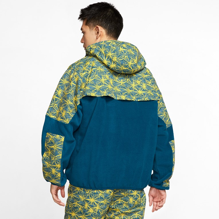 Nike ACG  ACG AOP LTWT Fleece Jacket - 2