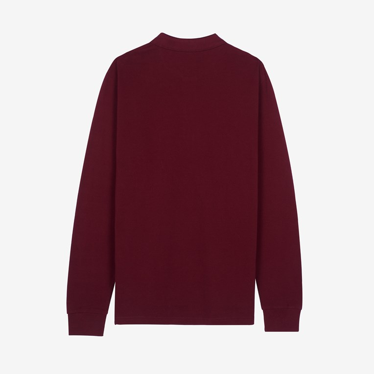 Carhartt L/S Chase Pique Polo - 3
