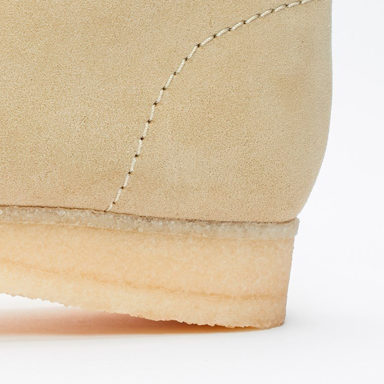 Clarks Wallabee Boot - 7