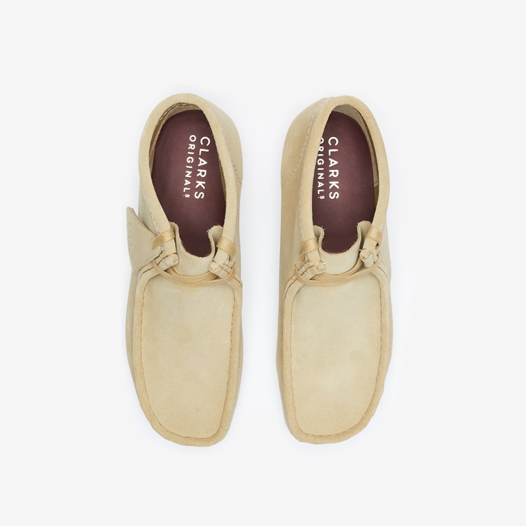 Clarks Wallabee Boot - 9