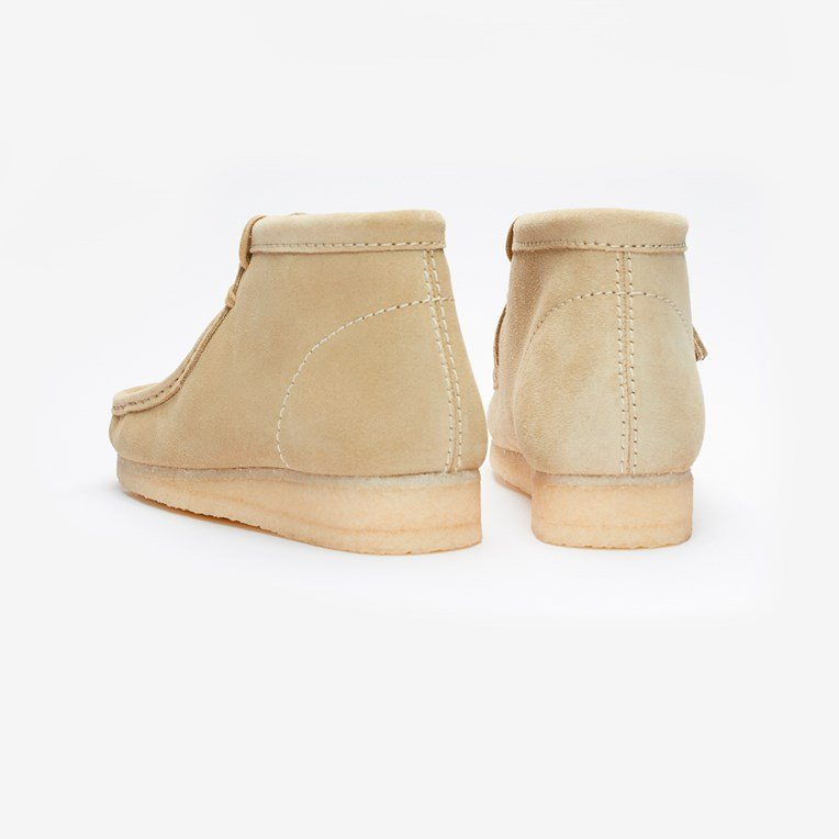 Clarks Wallabee Boot - 3