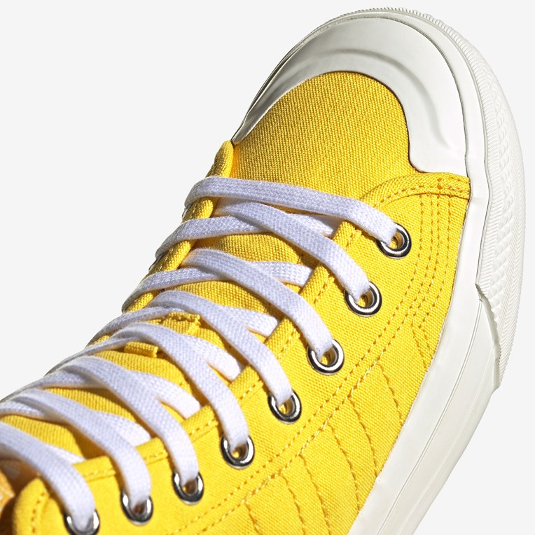 adidas Originals Nizza Hi Alife - 7