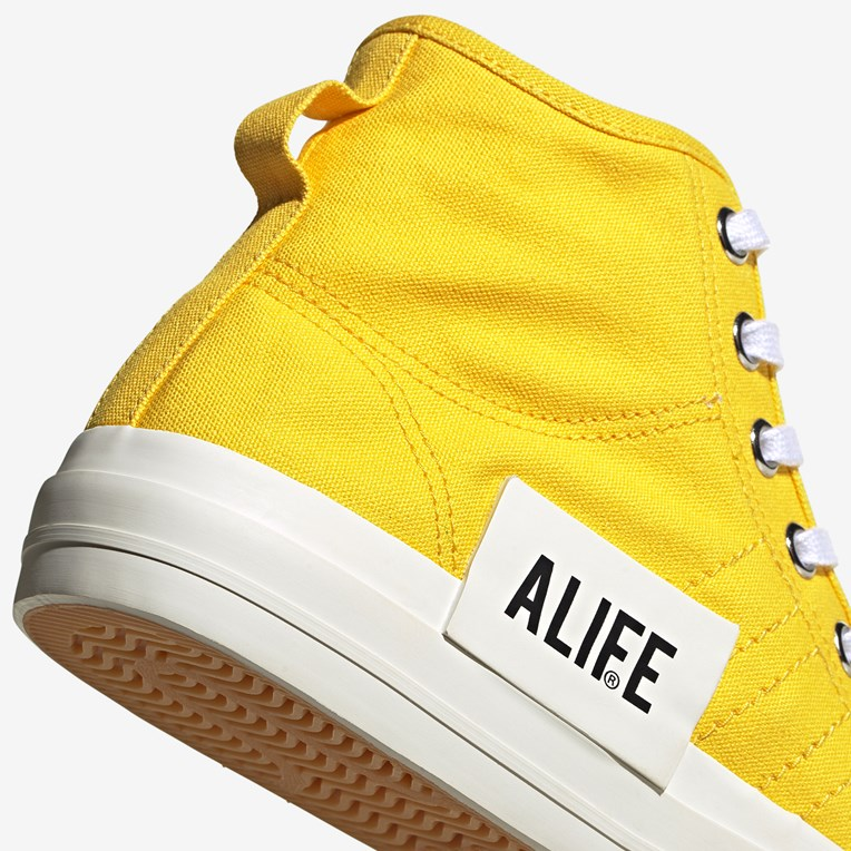 adidas Originals Nizza Hi Alife - 6