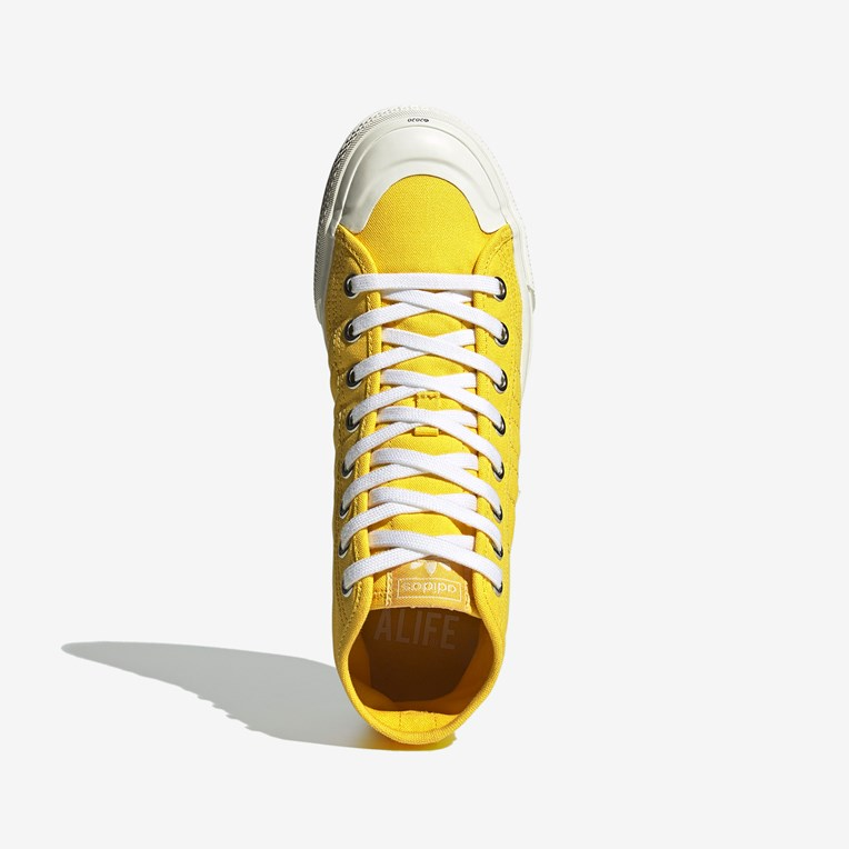 adidas Originals Nizza Hi Alife - 4