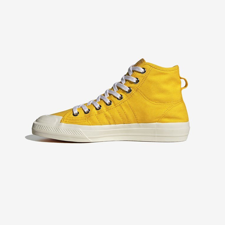 adidas Originals Nizza Hi Alife - 3