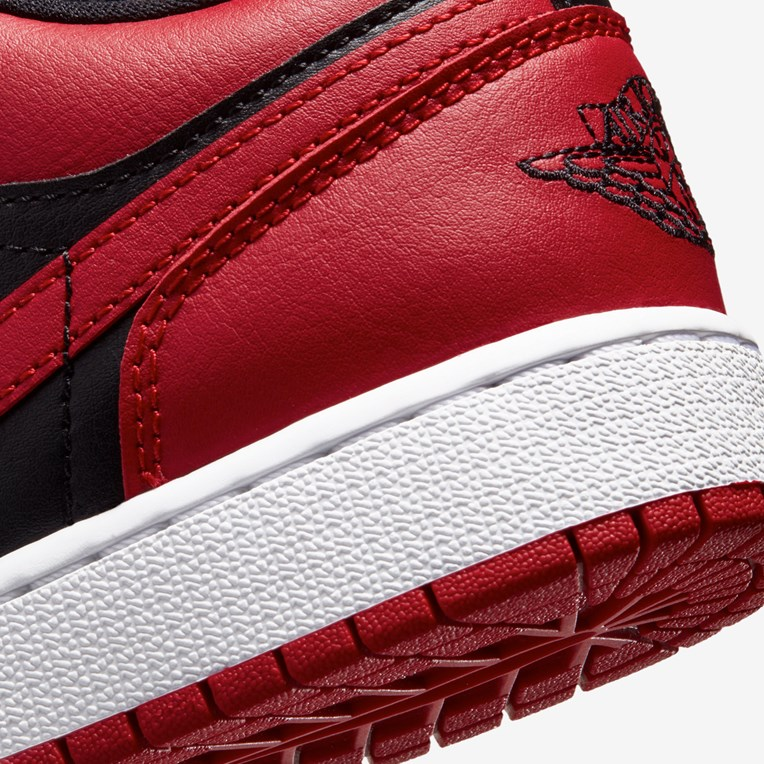 Jordan Brand Air Jordan 1 Low (GS) - 7