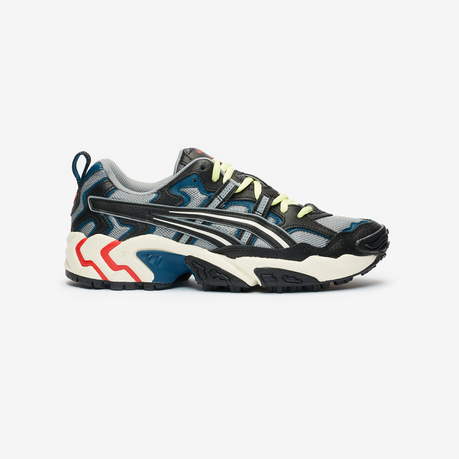Asics Sportstyle Gel-Nandi OG - 1021a315-022 - SNS | sneakers ...