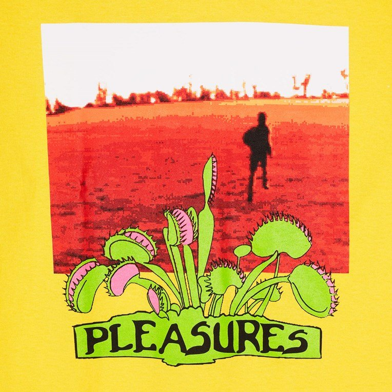 Pleasures Trapped T-Shirt - 3