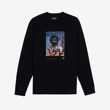 L/S 1998 Ad Jay One T-Shirt