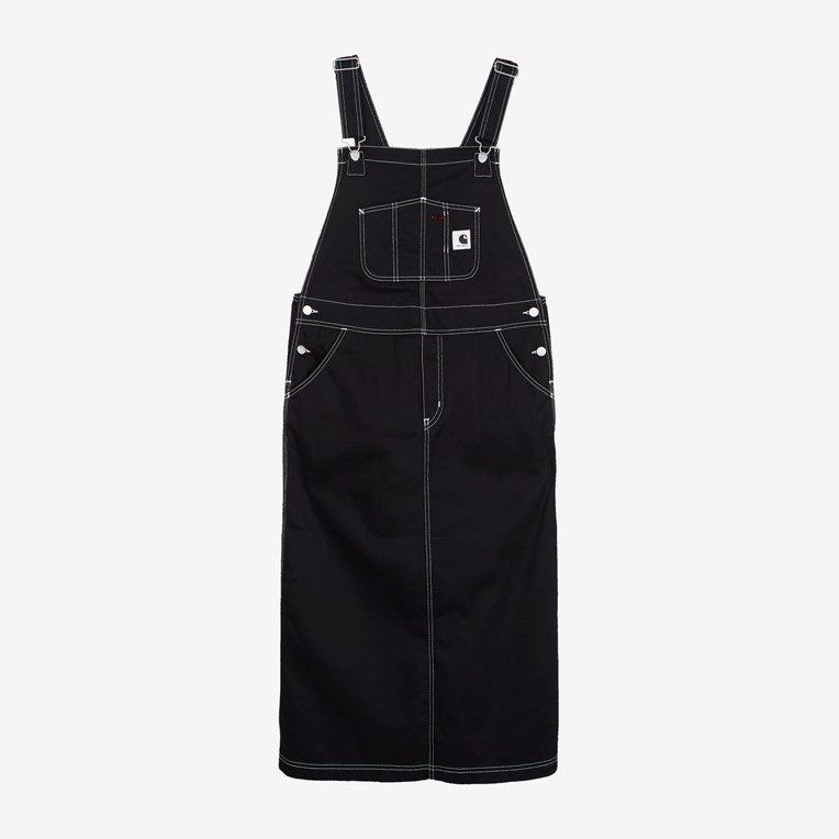 Carhartt W' Bib Skirt Long