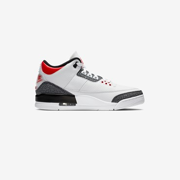 Air Jordan 3 Retro SE-T (GS)