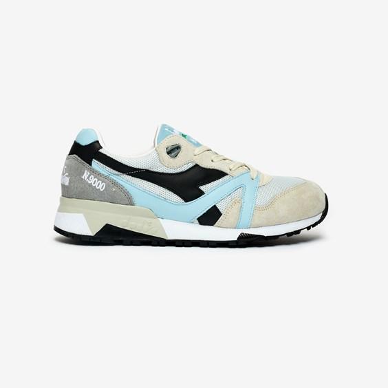 Sneaker Diadora Diadora N9000 Mesh