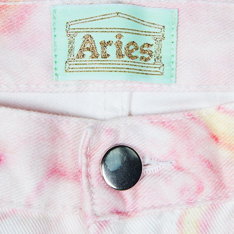 Aries Marble Lilly Jean - 4