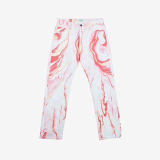 Aries Marble Lilly Jean