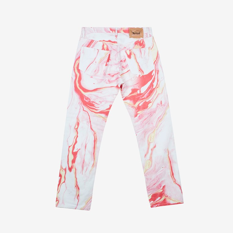 Aries Marble Lilly Jean - 2