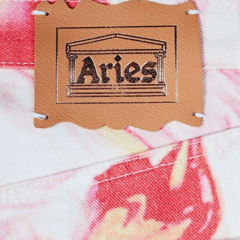 Aries Marble Lilly Jean - 5