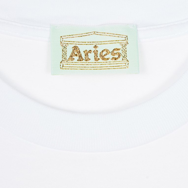 Aries Made In Italy SS Tee - 3