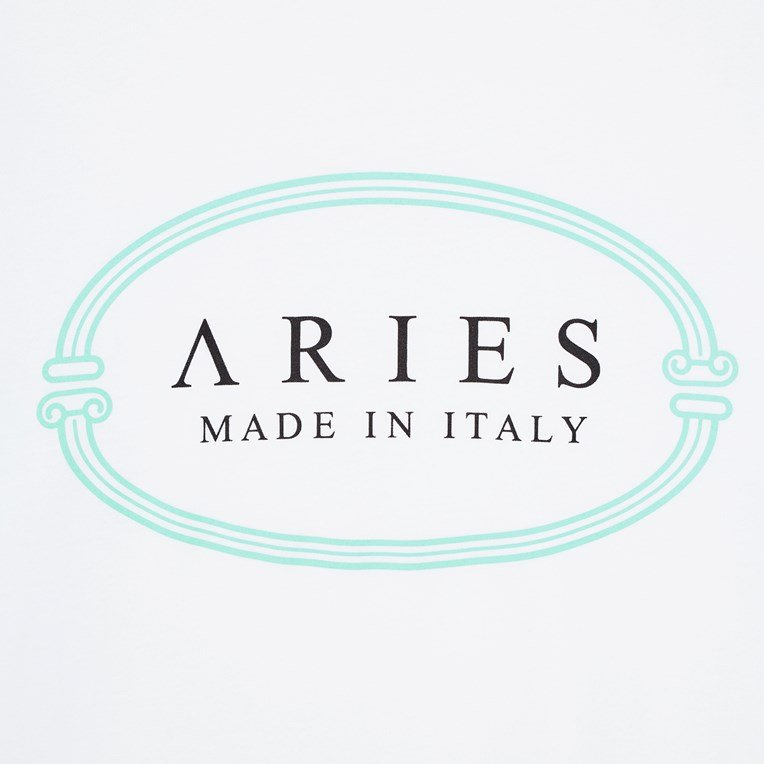Aries Made In Italy SS Tee - 4