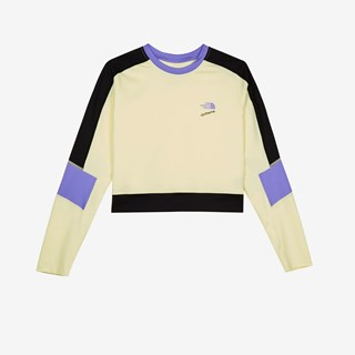 The North Face Wmns 92 Extreme Knit L/S Top