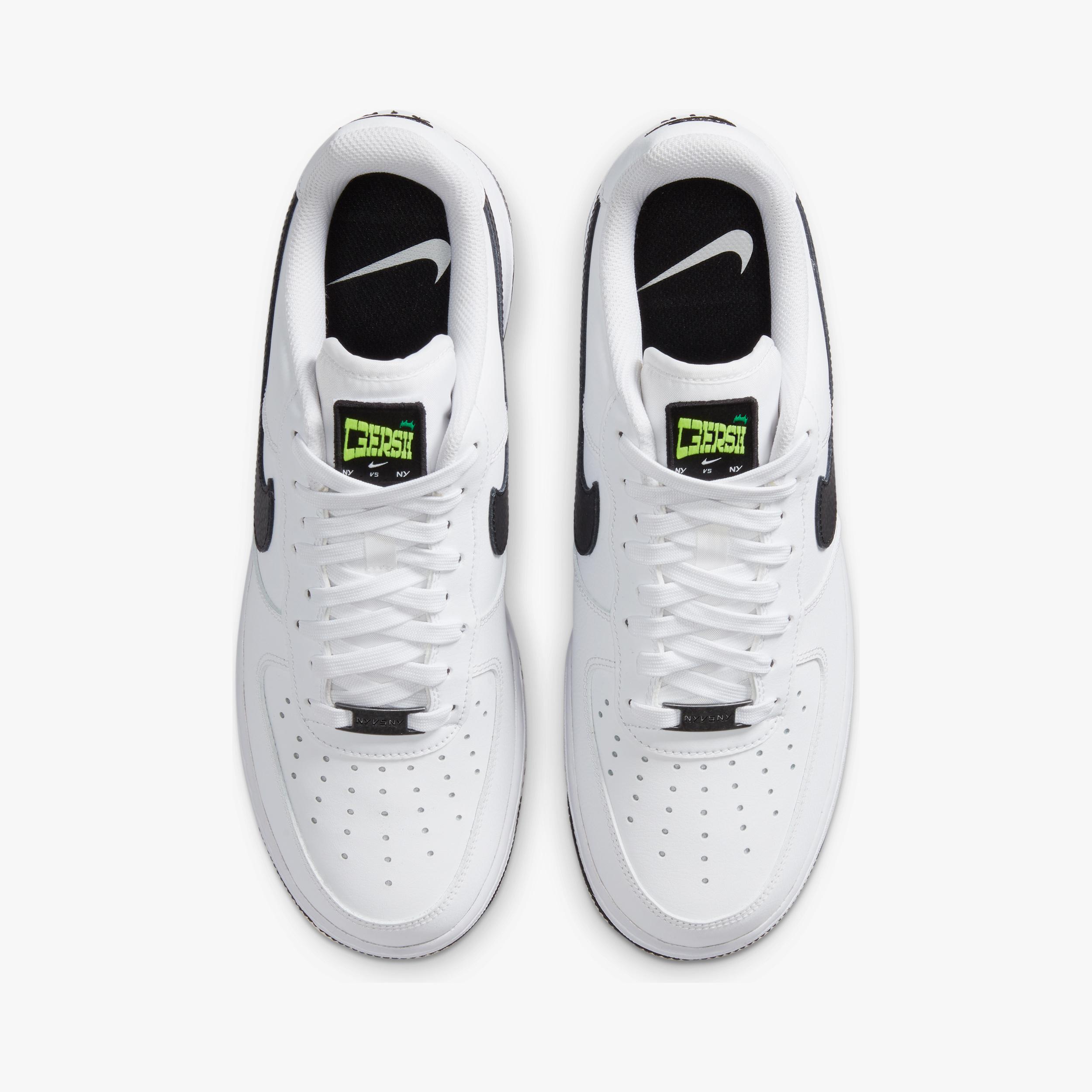 Pánske tenisky a topánky Nike Air Force 1 07 LV8 Emb