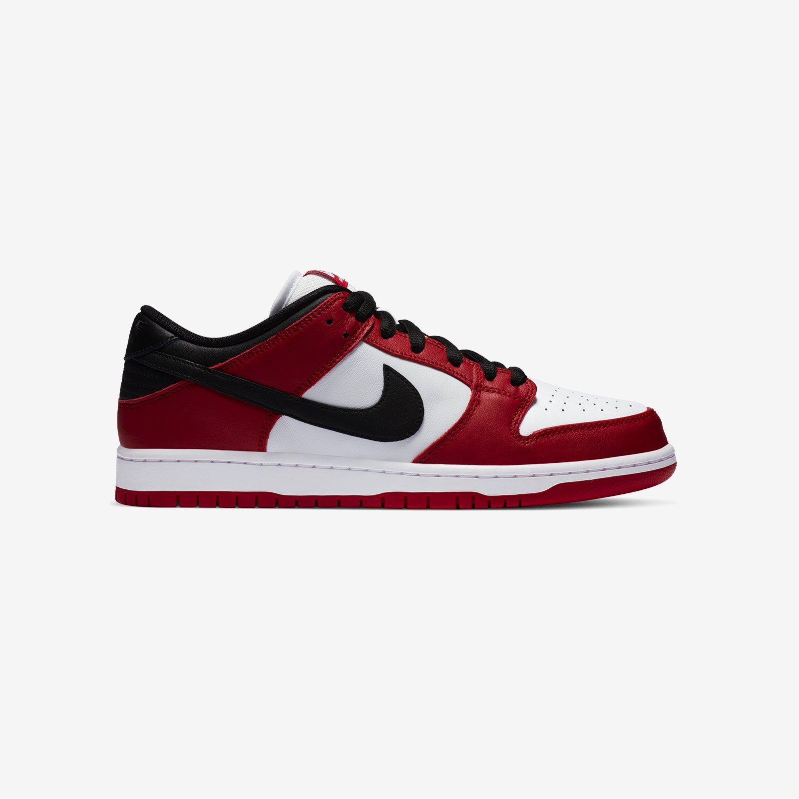 Nike SB Dunk Low Pro - Bq6817-600 - SNS | sneakers & streetwear ...