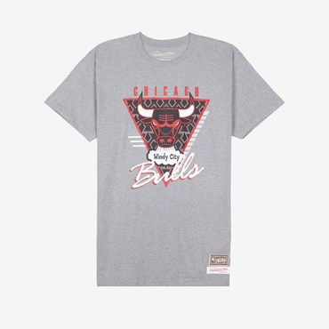 Last Dance Bulls Windy City Tee