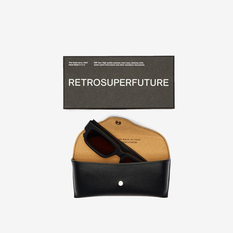 RETROSUPERFUTURE Roma Bordeaux Born x Raised - 7
