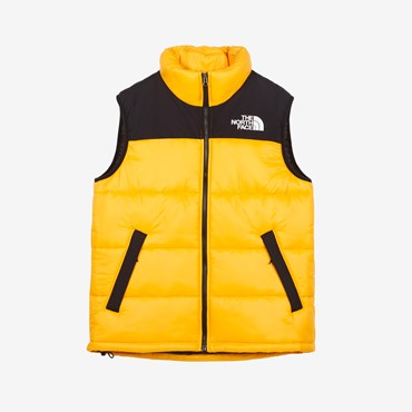 M Hmlyn Insulated Vest