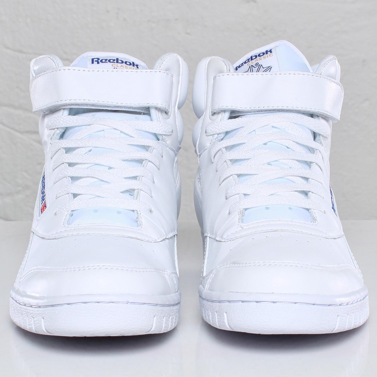 59cc6097863 Reebok Ex-O-Fit High - 81011 - Sneakersnstuff