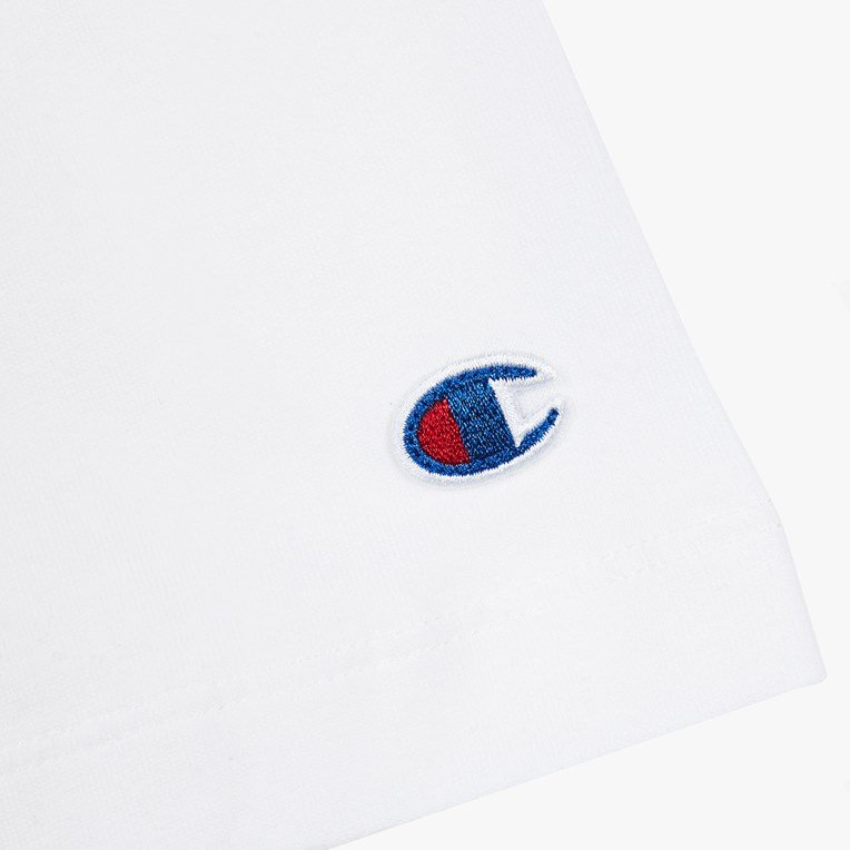 Champion Long Sleeve T-Shirt - 5
