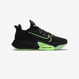 Nike Basketball Air Zoom Bb Next%