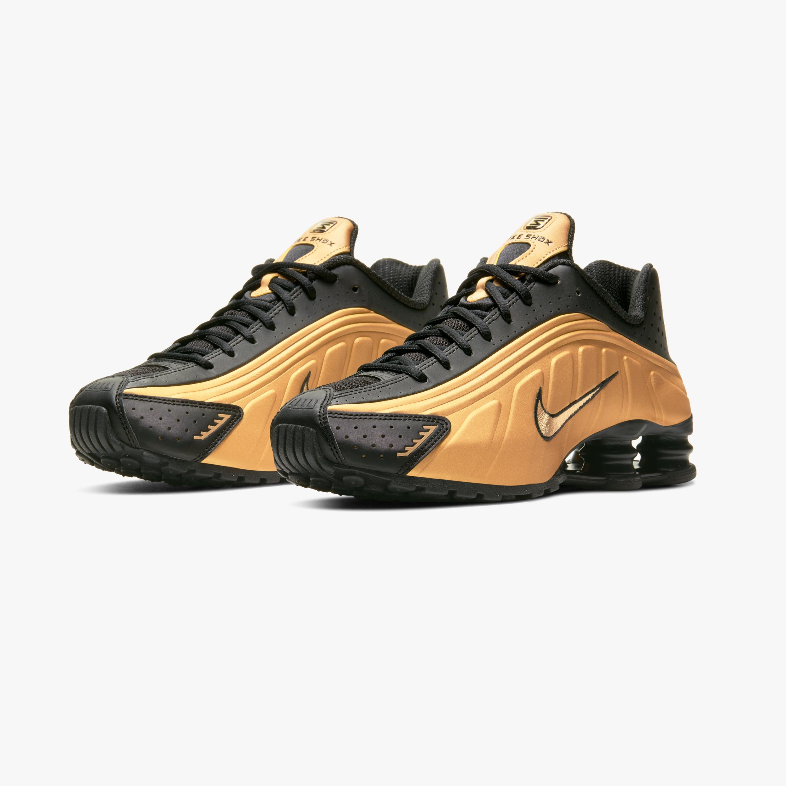 Nike Nike Shox R4 - 104265-702