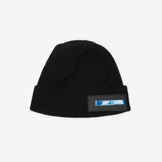 Aries Rubber Patch Beanie