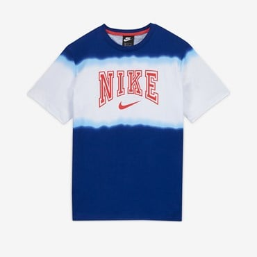 M NSW SS AMERICANA STMT TEE