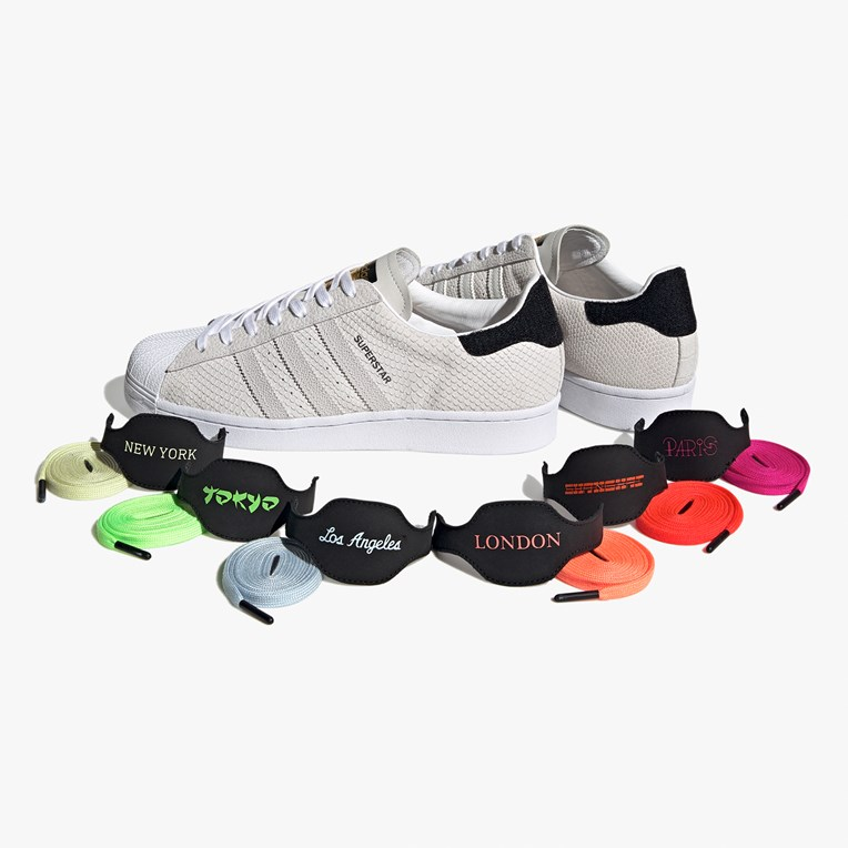 adidas Originals Superstar - 10