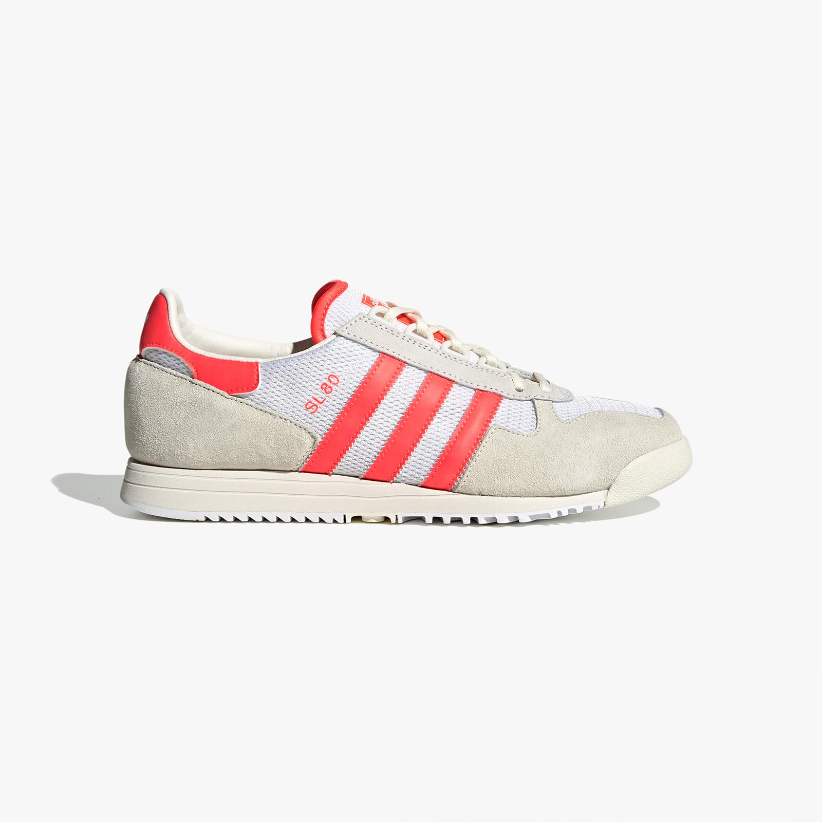 adidas SL 80 - Fv9790 - SNS   sneakers & streetwear online since 1999