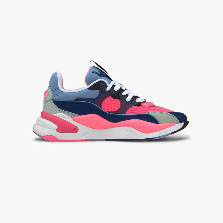Puma RS-2K Internet Exploring - 4