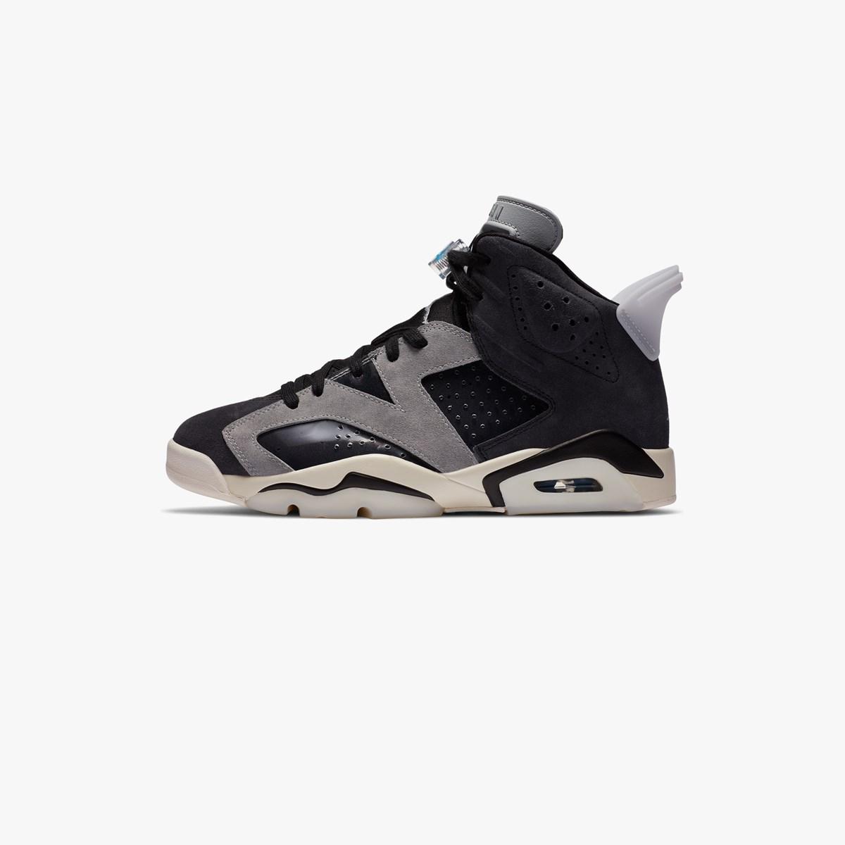 Jordan Brand Wmns Air Jordan 6 Retro - Ck6635-001 - SNS | sneakers & streetwear en ligne depuis 1999