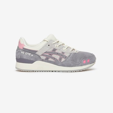 End x Gel-Lyte III Pearl