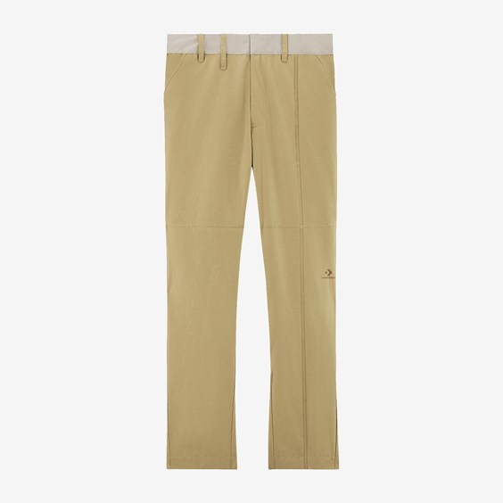 Converse Trouser x A-cold-wall