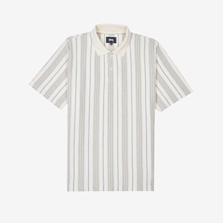 Stussy Revival Stripe Polo