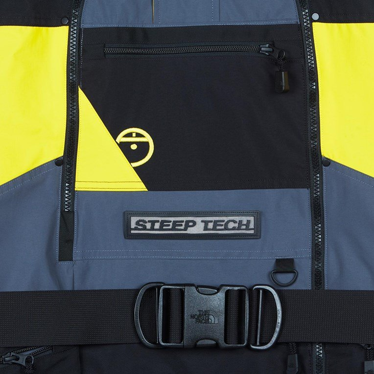 The North Face Steep Tech Apogee Vest - 4