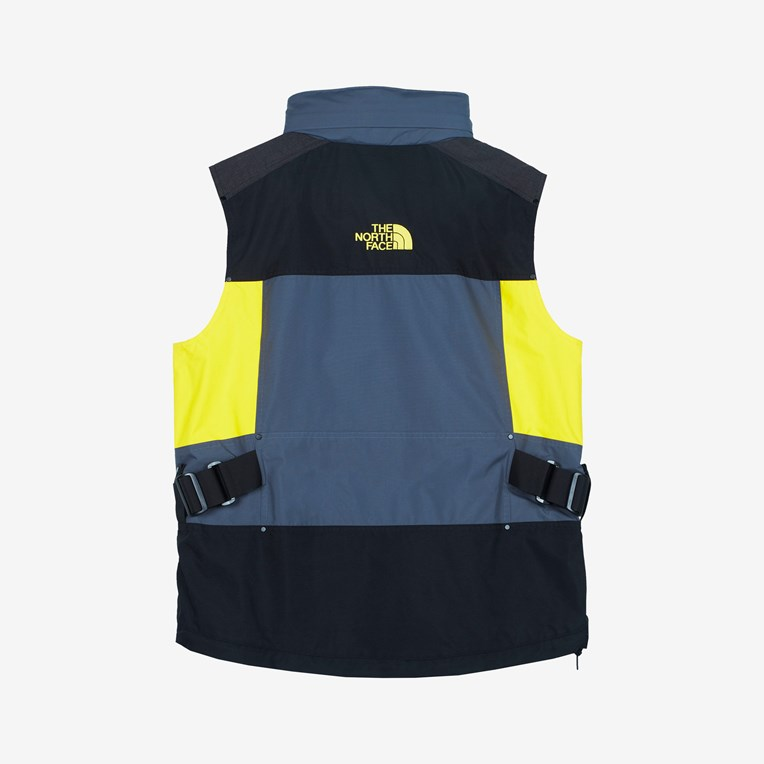 The North Face Steep Tech Apogee Vest - 2