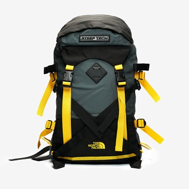 Steep Tech Pack
