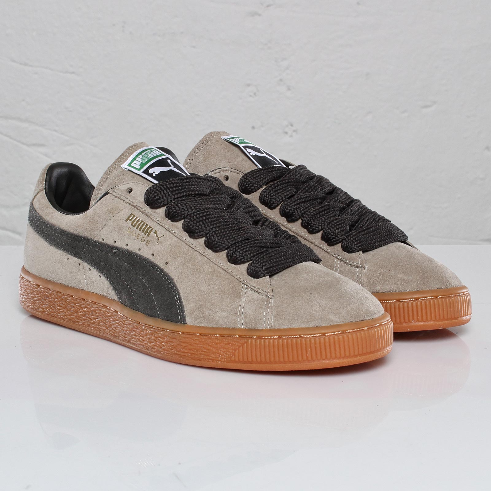 39f67bdc6b6 Puma Suede Classic ECO - 101610 - Sneakersnstuff | sneakers ...
