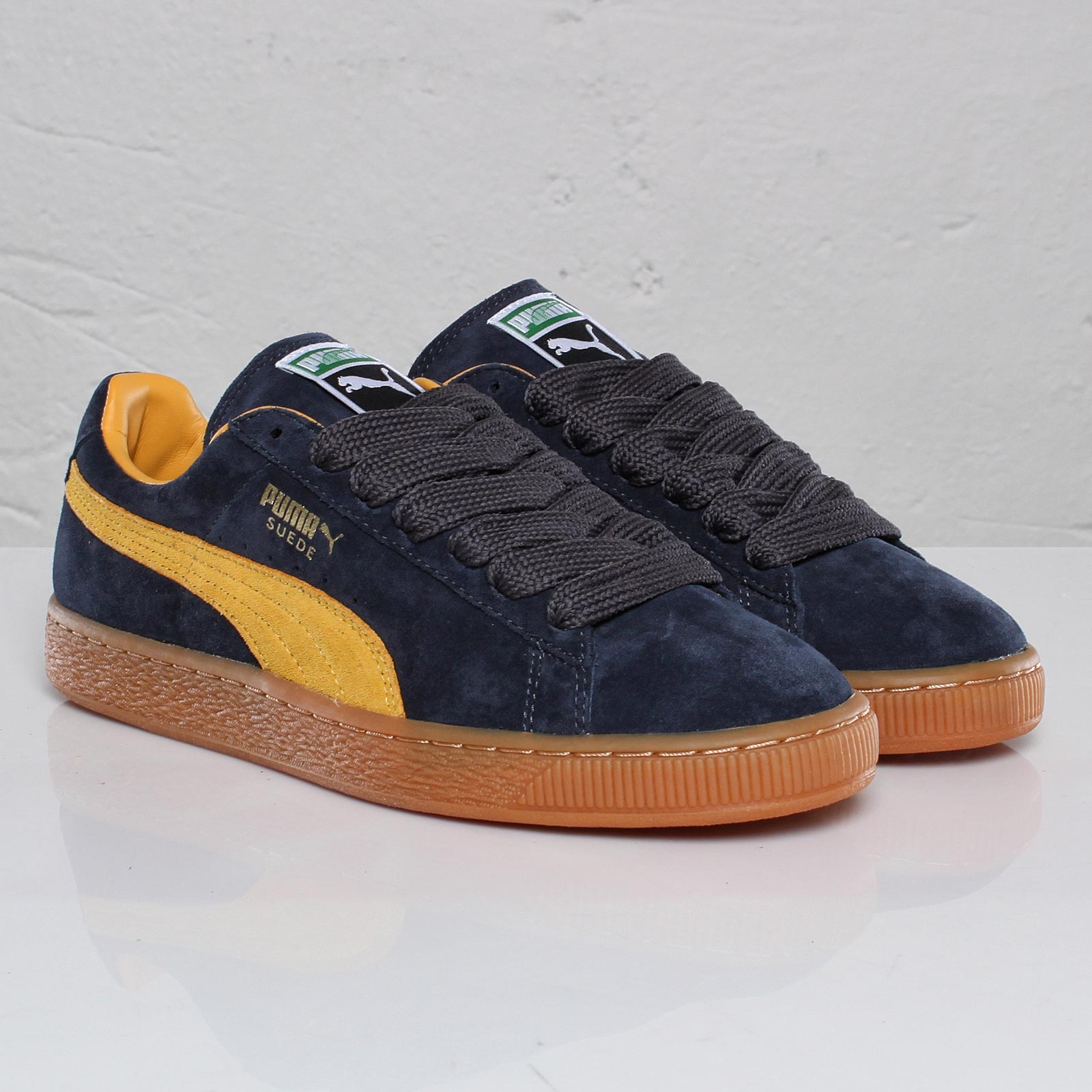 7c089ba9720 Puma Suede Classic ECO - 101613 - Sneakersnstuff | sneakers ...