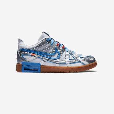 Air Rubber Dunk x Off-White™