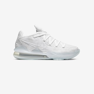 Nike Basketball Lebron 17 Low